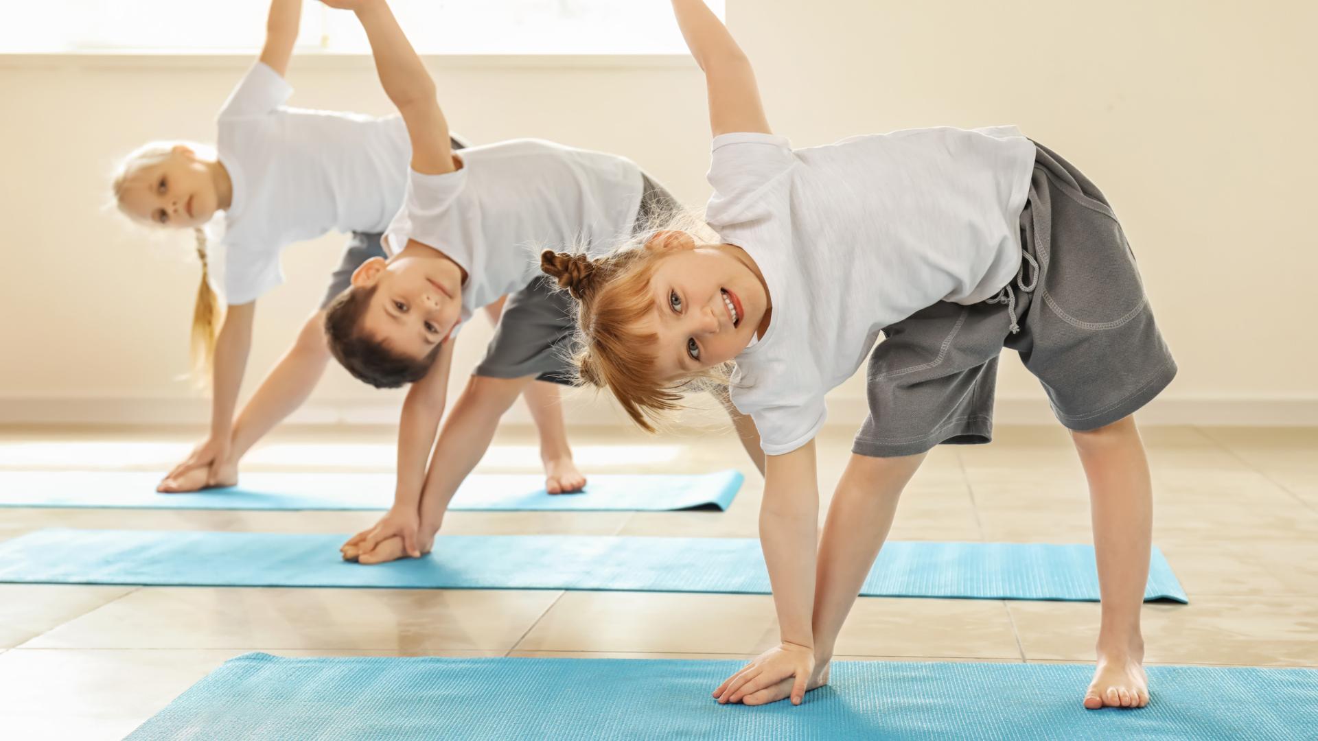 yoga enfant conthey